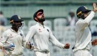 India vs Sri Lanka Test: श्रीलंका ने जीता टॉस, पहले चुनी बल्लेबाजी