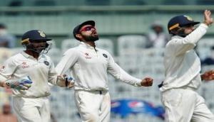 अब टीम इंडिया के पास है टेस्ट सिरीज जीतने का शानदार मौका...