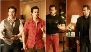 Judwaa reunite: Salman Khan, Varun Dhawan to host an award show together