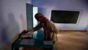 Polling in final phase of Telangana Panchayat elections begins