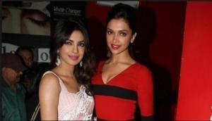 This time it's Deepika Padukone for SRK's Don 3, not Priyanka Chopra