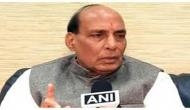 Rajnath Singh announces seven measures to restore normalcy in J & K