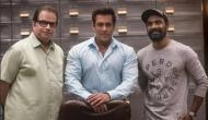 Race 3 director Remo DSouza reveals how Salman Khan offered Ramesh Taurani's film to him