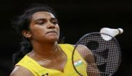 Hong Kong Open Series: Sindhu aims to book spot in semis