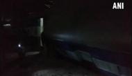 UP: वास्को डि गामा एक्सप्रेस के 13 डिब्बे पटरी से उतरे, 3 मरे