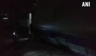 Vasco De Gama Patna Express derails, leaves 2 dead, 8 injured