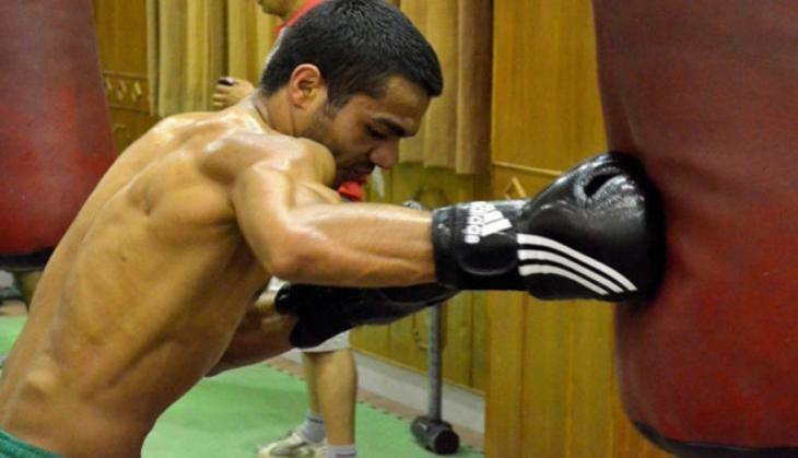 Vikas Krishan Yadav: The Indian boxer who may write history in the Olympic games