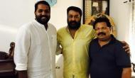 Pulimurugan star Mohanlal and Ramaleela director Arun Gopy confirmed for blockbuster maker Tomichan Mulakkupadam's next