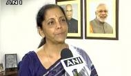 Sitharaman to take up matter of Sri Lankan fishery act with MEA