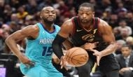 NBA star Dwyane Wade teased by wife Gabrielle Union for delaying 'Thanksgiving'