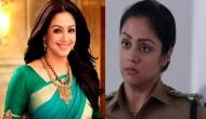 Case filed against Jyothika for using abusive language in Bala's upcoming film Naachiyaar