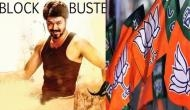Thalapathy Vijay snatches win over BJP as Mersal crosses Rs. 250 crore at the Box Office