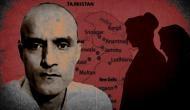 'कुलभूषण जाधव को पाक खुफिया एजेंसी ISI ने करोड़ों देकर करवाया था किडनैप'