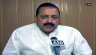 Jitendra Singh: PM Modi's foreign outreach led to isolation of Pak