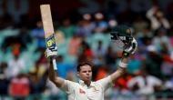 Smith smashes 21st Test ton, snaps Tendulkar's record