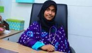 Hadiya reiterates desire to meet husband