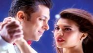 Race 3: This is what Jacqueline Fernandez has to say on working with Salman Khan after 3 years