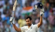 नागपुर टेस्टः एक ही पारी में चौथा शतक, रोहित शर्मा ने जड़ी तीसरी सेंचुरी
