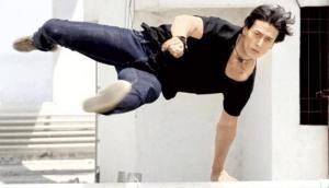 'बागी 2' के बाद इस फिल्म में नजर आएंगे टाइगर श्रॉफ, शूटिंग के लिए पहुंचे देहरादून