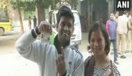 UP: Voting for second-phase of local body elections begins