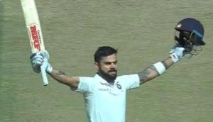 ICC Test rankings: Virat Kohli moves to the 2nd spot; Here's the list of top 5 players