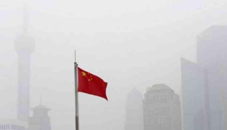 Two people killed in blast near Shanghai