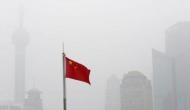 China warns of possible terror attacks on its citizens in Pakistan