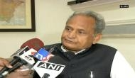 Vasundhara Raje govt patronised liquor, land and sand mafia in Rajasthan: Ashok Gehlot