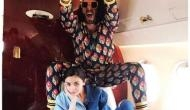 Padmaavat star Ranveer Singh completes Gully Boy shooting; see pics