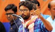 दिल्ली पुलिस की पाबंदी के बावजूद जिग्नेश मेवाणी ने भरी हुंकार