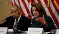 US Congressman steps down amid sexual harassment probe