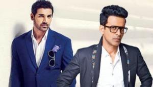 John Abraham, Manoj Bajpai to star in Nikkhil Advani's action thriller film