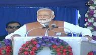 PM Modi: BJP's anti-corruption stand upsets Congress