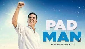 PadMan: Akshay Kumar to tell million tales in new poster
