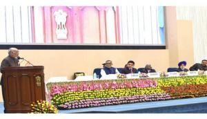 President Ram Nath Kovind: Constitution has given our democracy a strong framework
