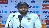 Ind vs SL: Rohit Sharma elated with his Test comeback