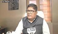 Bihar Minister dubs Tej Pratap as 'mentally unstable'