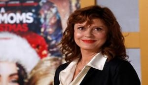 Susan Sarandon feels there are more sexual predators in Hollywood