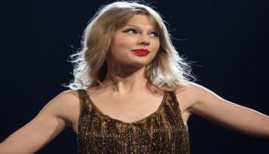 Taylor Swift's 'Reputation' retains the top spot in Billboard 200