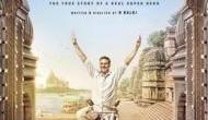 Sonam Kapoor teaches Akshay Kumar to pronounce 'Padman' in new motion poster