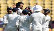 INDvsSL Test: श्रीलंका को मात देकर टीम इंडिया ने टेस्ट सिरीज में बनाई बढ़त
