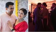 Video: Virat Kohli, Anushka Sharma rock the dance floor with their moves at Zaheer Khan-Sagarika Ghatge reception
