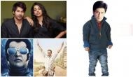 2018 will be the year of biggest clashes: SRK-Ranveer, Salman-Aishwarya, Akshay-Sidharth, Rajinikanth-Varun Dhawan films will clash at the box office