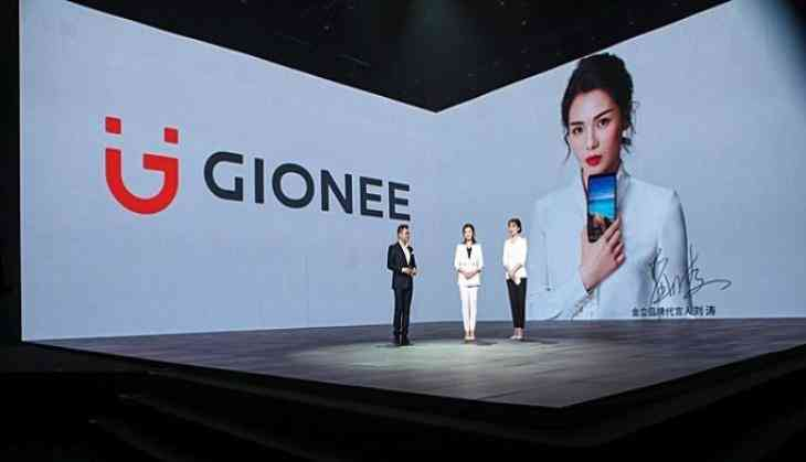 Not one, two or three; Gionee outdoes everyone by launching eight smartphones at a single event