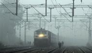 Winter's here, but the Railways are yet to install fog-fighting devices
