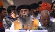 'Padmavati' row: BJP's Surajpal Amu trains guns on Haryana CM