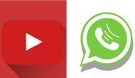 अब WhatsApp पर ही चलेगा Youtube वीडियो
