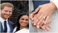 Blind date turned into a fairy tale: When Prince Harry realised that Meghan Markle was the one for him