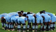 CWG 2018: Top competition awaits Indian men's hockey team