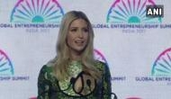 India an inspiration for the world, says Ivanka Trump